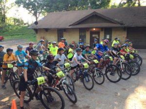 TRAIL KIDS Adventure Mountain Bike Series – The Loppet